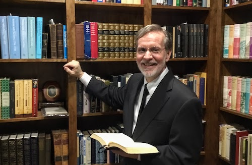 Florida Pastor David McWilliams Claims Contemporary Worship in the Church 'Harms Discipleship' and Does Not 'Worship God With Reverence and Awe